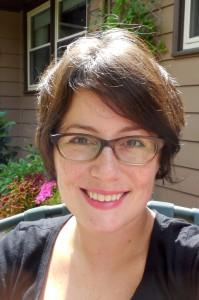 Angela Lundberg RA advocate