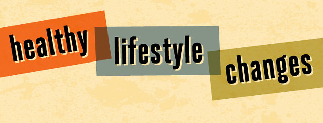 How to Plan for Healthy Lifestyle Changes! image