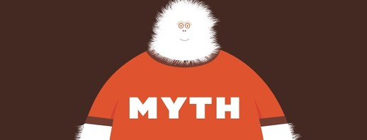 Top RA Myths and Misconceptions image