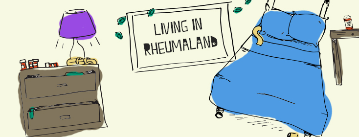Living in Rheumaland