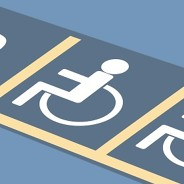 Handicapped Parking Without A Placard