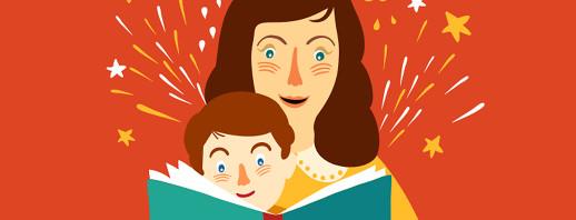 Balancing Family and RA image