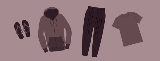 Community Tips for RA Friendly Clothing image