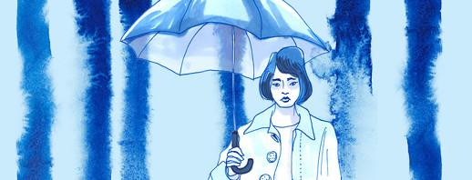 Singin' in the Rain/Pain image