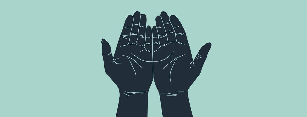 The RA Serenity Prayer