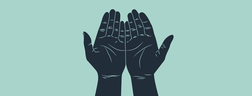 The RA Serenity Prayer image