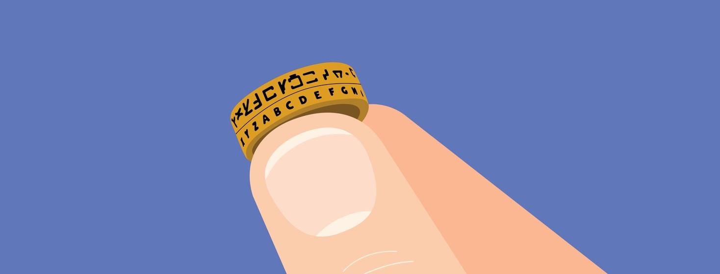 I Want an RA-Bio-decoder Ring