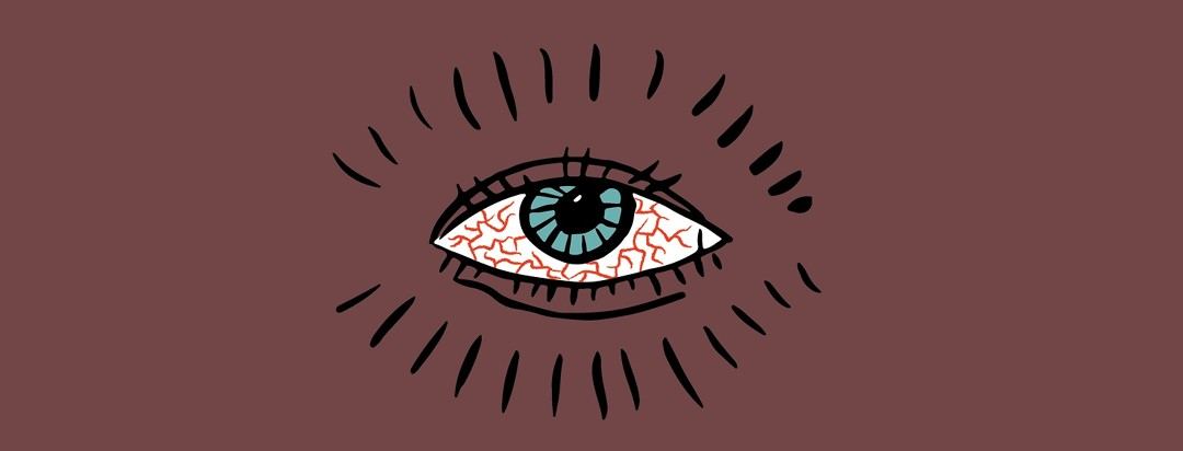 Dry Eyes Deserve Attention