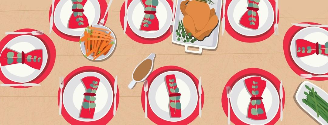 Mama Wren's Holiday Cooking Hacks