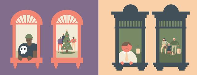RA & the Holidays