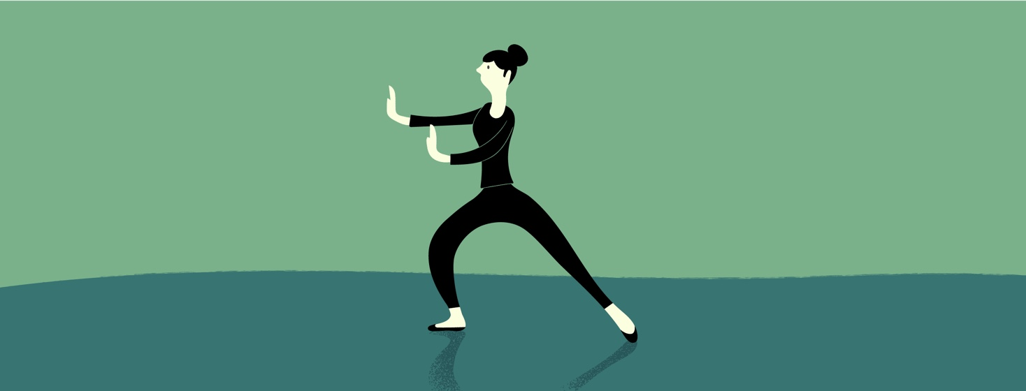 Why Tai Chi Is On My New Years Resolution List