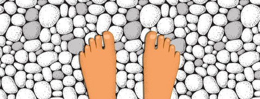 How Does RA Affect Your Feet? image