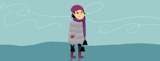 The Weight of Winter Clothes image