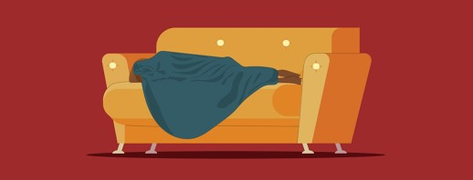 "How Do You Overcome an RA ""Activity Hangover""? image"