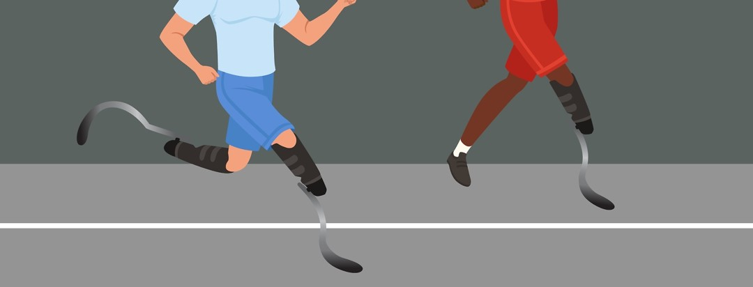 Paralympics Obsession