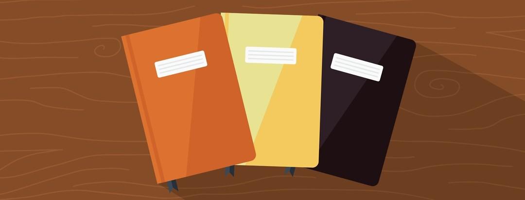 Journalin symptoms and habits for managing RA