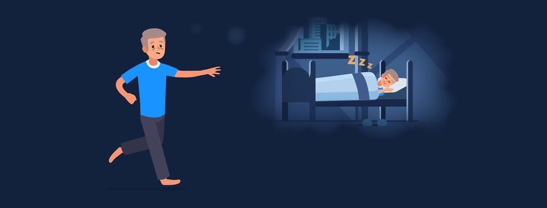 Elusive Sleep