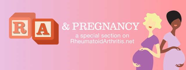 RA and Pregnancy image