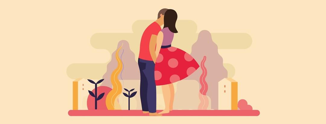 Seasons of Marriage – Reflection on 41 Years