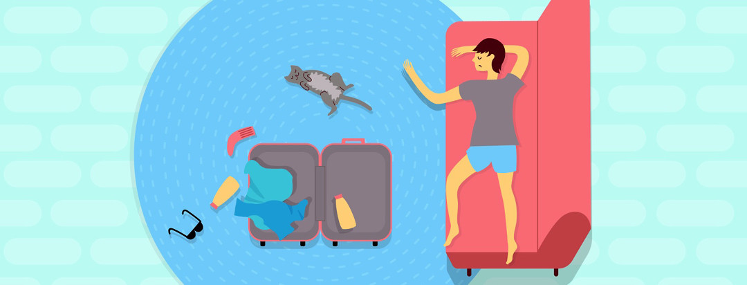 The Travel Hangover