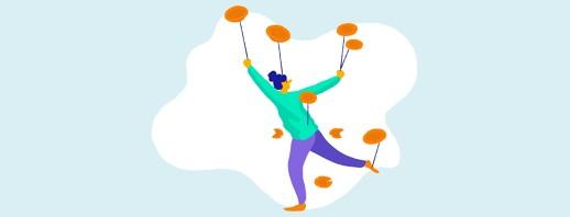 Getting Life Back Into Balance image