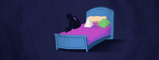 Sleep, RA, and Acceptance image