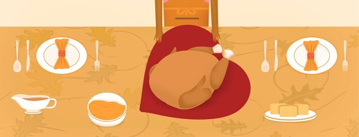 Why Thanksgiving Is My Favorite Holiday image