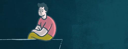 Going It Alone: The Loneliness of Rheumatoid Arthritis image
