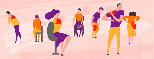 Life with Rheumatoid Arthritis: A New Reason to Listen to Your Body image