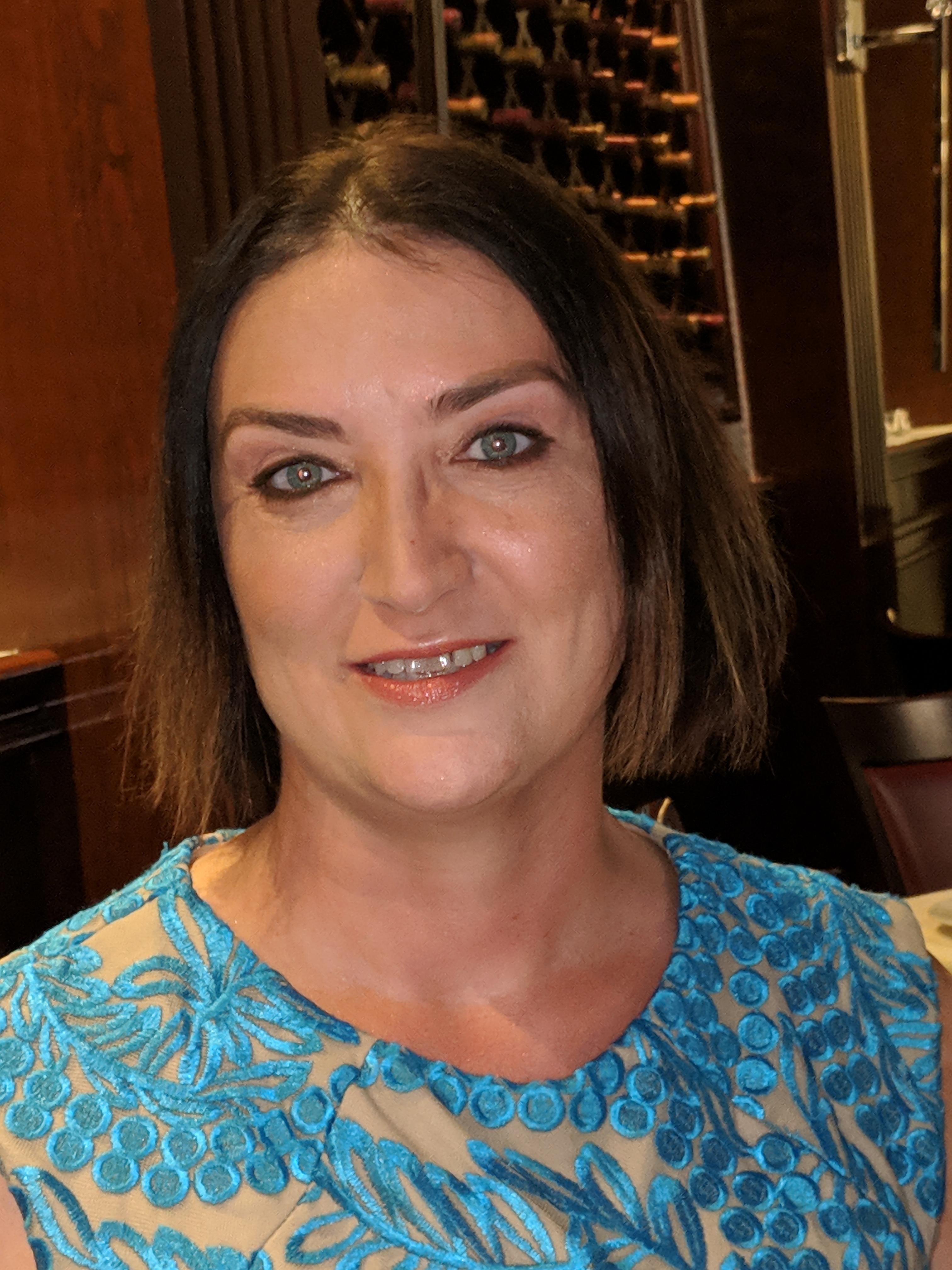 Rheumatoid Arthritis Advocate Lynn Marie Witt