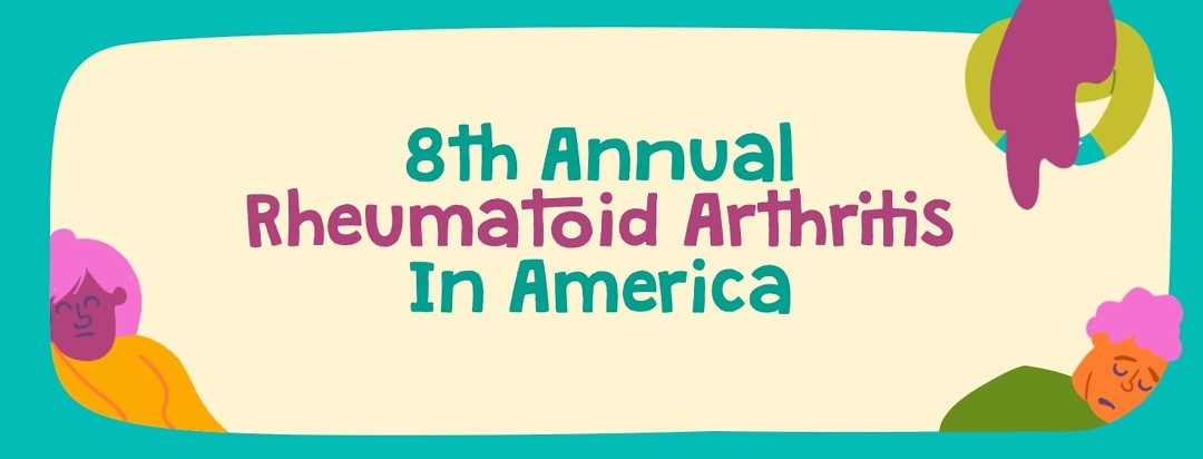 8th Annual Rheumatoid Arthritis In America.