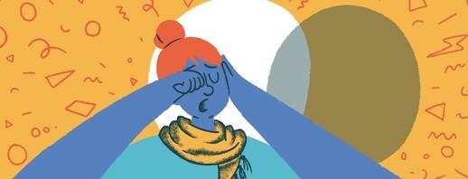 My Overwhelming Fatigue: Is Rheumatoid Arthritis to Blame? image