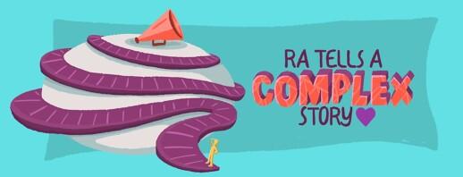 RA Tells a Complex Story: Arthritis Awareness Month 2021 image