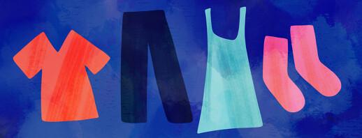 Dressing Helpers for Rheumatoid Arthritis: 4 Ideas to Try image