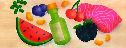 5 Summer Foods That Help RA Symptoms image
